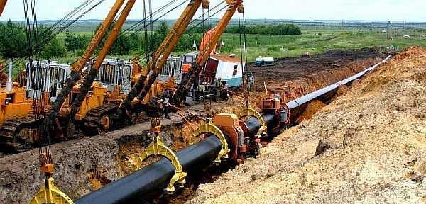 Охранная зона водопровода: нормативы границ и пояса охраны