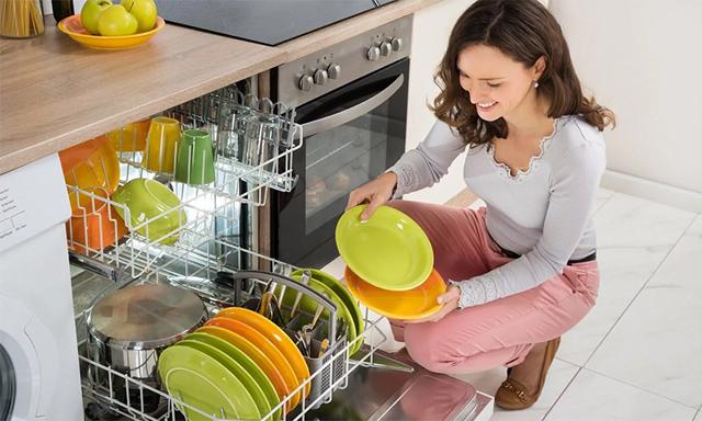 Запчасти для посудомоечных машин: обзор, где искать + как выбрать качественные