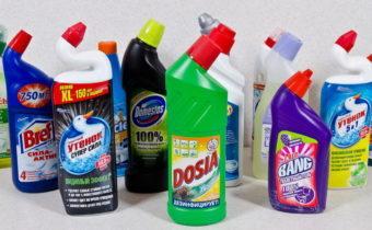 Чем очистить унитаз от известкового налета: народные средства и лучшая бытовая химия