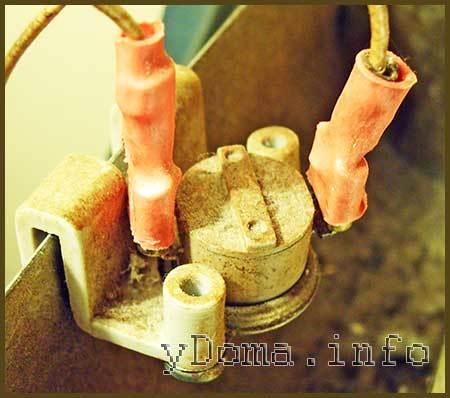 Термопара для газовой колонки: как проверить и заменить своими силами