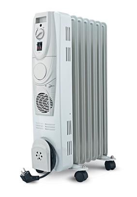 Как выбрать электрический конвектор отопления