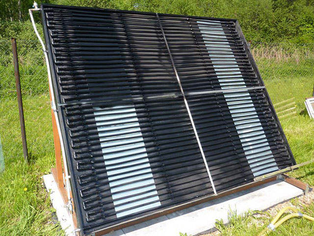 Солнечный коллектор из пластиковых бутылок: пошаговое руководство по сборке гелио-прибора