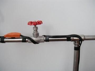 Подключение греющего кабеля: подробный инструктаж по монтажу