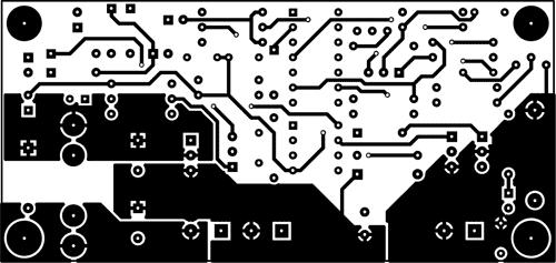 Схема и принцип работы контроллера заряда солнечной батареи