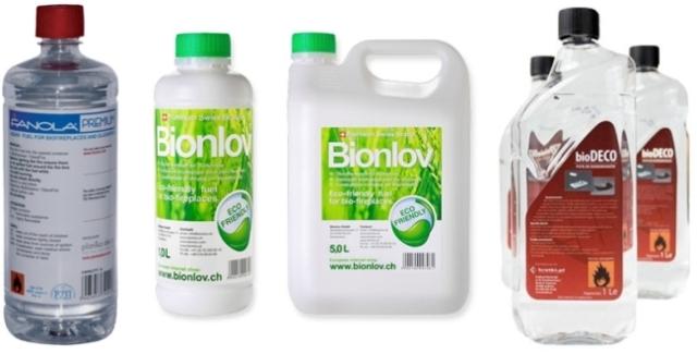 Топливо для биокамина виды обзор марок как сделать своими руками