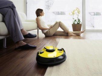 Мини-пылесосы: рейтинг ТОП-15 компактных пылесосов для дома