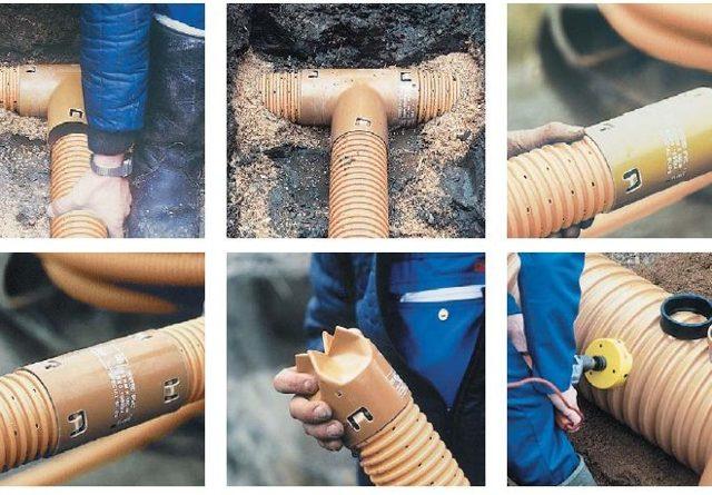 Дренажный колодец своими руками: устройство, как сделать самому и подвести трубы