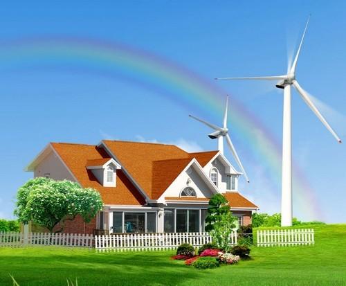 Альтернативная энергия для дома: современные источники энергетики