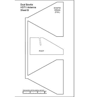 Антенна для дачи своими руками: пошаговый инструктаж по изготовлению самоделки