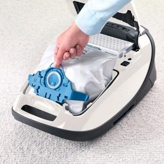Какие мешки для пылесоса karcher лучше: обзор вариантов + особенности их использования