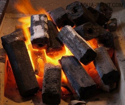 Прессованные опилки для отопления: плюсы и минусы + сравнение с другими видами топлива