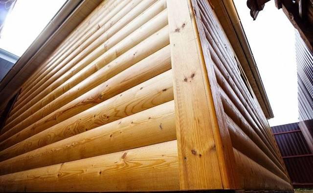 Чем обшить деревянный дом снаружи: обзор лучших материалов и технологий наружной отделки