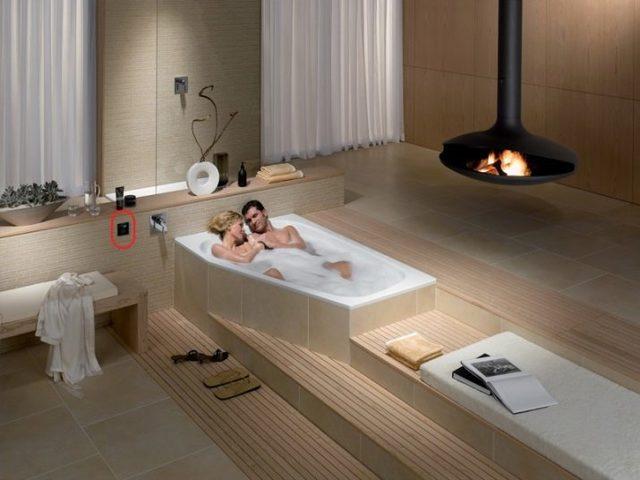 Как выбрать ванну для двоих: нюансы выбора + лучшие производители двухместных ванн