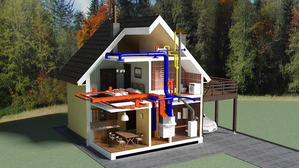 Теплоноситель для систем отопления: параметры воды/антифриза