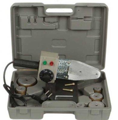 Сварочный аппарат для полипропиленовых труб: ТОП-15 лучших аппаратов для пайки