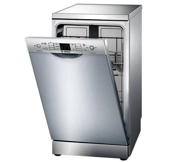 Лучшие встраиваемые посудомоечные машины шириной 45 см: ТОП моделей и брендов