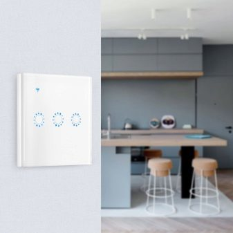 Как выбрать лучшую модель беспроводного выключателя света