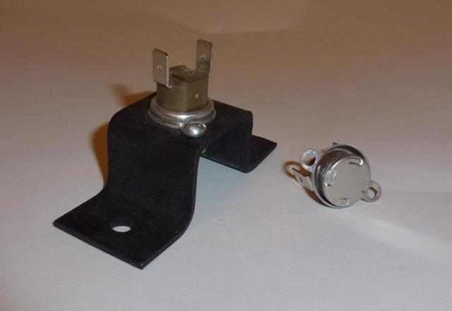 Датчики пламени, тяги, давления и температуры для газовых котлов
