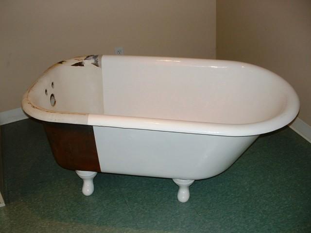 Наливной акрил для ванны: ТОП-7 лучших предложений для реставрации ванны + основные критерии выбора