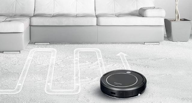 Пылесос робот redmond rv r100: устройство + функции и разбор конкурентов