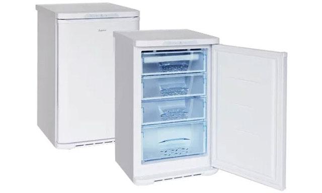 Обзор холодильников Бирюса: ТОП-5 лучших моделей, отзывы, сравнение с другими брендами