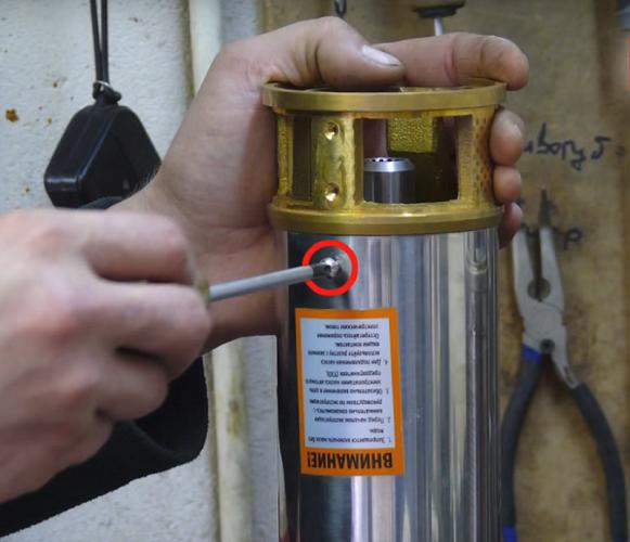 Как разобрать погружной насос: частые поломки + пошаговый инструктаж по разборке