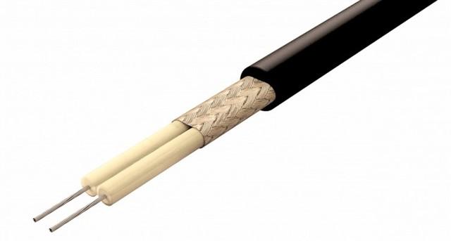 Кабель для обогрева газовой трубы:советы по выбору + способы монтажа