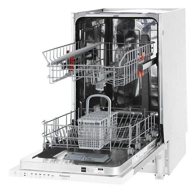 Посудомоечные машины hotpoint ariston: ТОП самых лучших моделей
