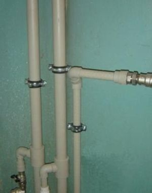 Замена стояков водоснабжения в квартире: инструкция подробно
