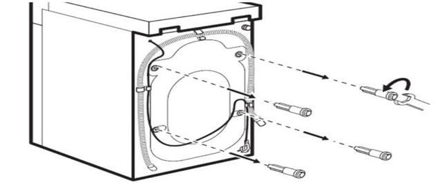 Как самостоятельно подключить стиральную машину к водопроводу и канализации