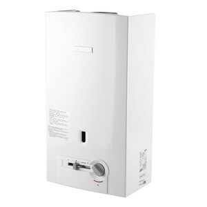 ТОП-10 лучших проточных газовых водонагревателей + советы по выбору оборудования