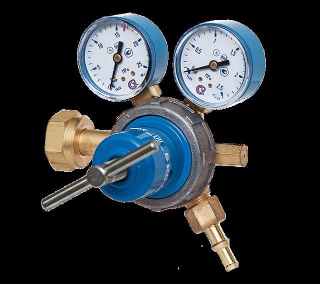 Правила поверки редукторов газовых баллонов: методика, периодичность, сроки и требования