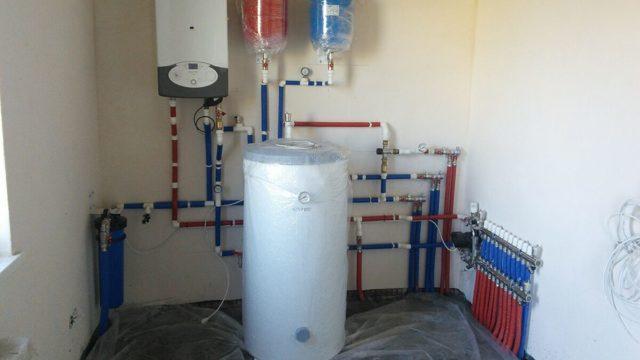 Работа газового котла при отключении электричества: будет ли работать агрегат, если нет света?