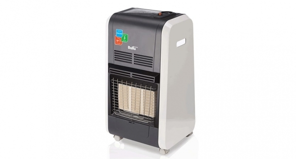 10 лучших компактных газовых обогревателей: рейтинг моделей и рекомендации по выбору
