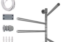 Перенос полотенцесушителя на другую стену в ванной: инструктаж