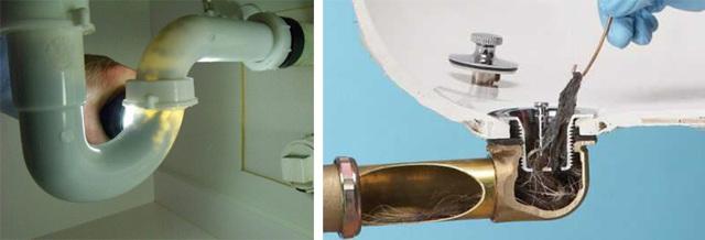 Запах из канализации в квартире: способы устранения проблемы