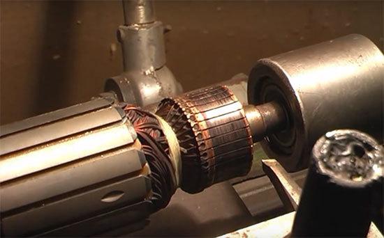 Двигатель стиральной машины устройство и замена при поломке