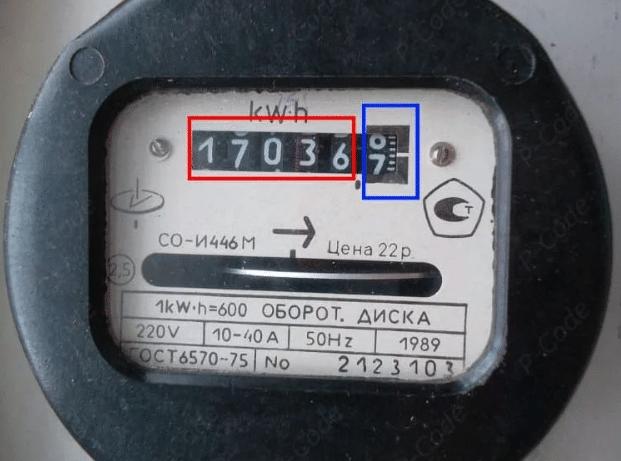 Как передавать показания счетчика электроэнергии: лучшие способы передачи данных за свет