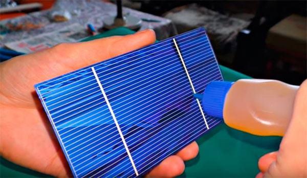 Инструкция по изготовлению солнечного генератора своими руками