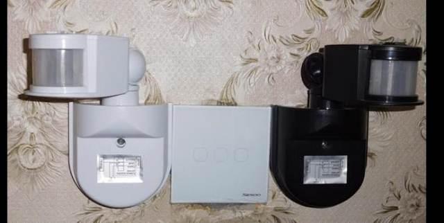 Как собрать сенсорный выключатель своими руками: описание и схема сборки