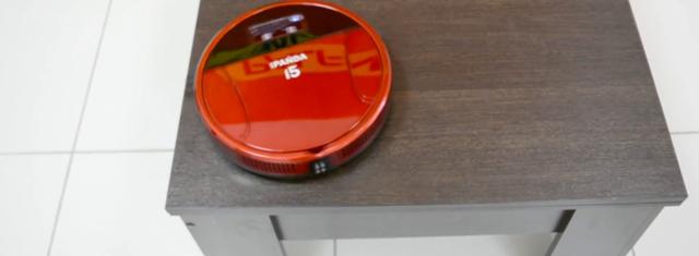Робот пылесос panda i5: обзор опций, плюсы и минусы + сравнение с конкурентами