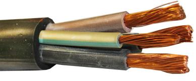 Виды кабелей и проводов и их назначение: описание, маркировка и классификация