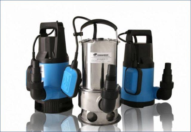 Как выбрать фекальный насос с измельчителем: советы экспертов