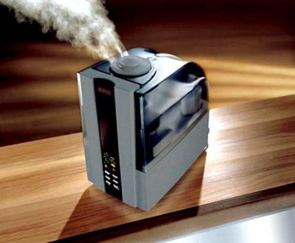 Ультразвуковой увлажнитель воздуха: как выбрать парогенератор для дома
