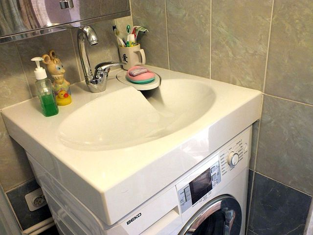 Мини стиральные машины под раковину: ТОП-10 лучших моделей и советы по выбору
