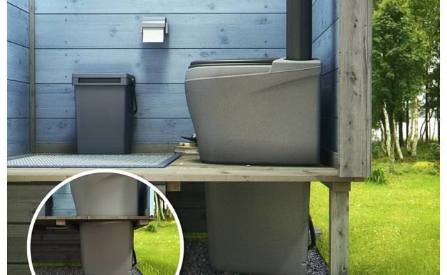 ТОП-10 биотуалетов для частного дома и дачи: рейтинг и рекомендации покупателям