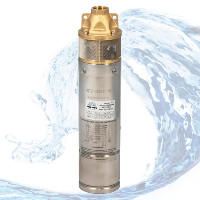 Глубинные насосы для скважины: ТОП-10 лучших + критерии выбора оборудования