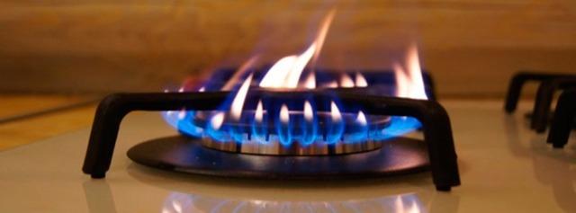 Плохо горит газовая конфорка: обзор типовых неисправностей и способов их устранения