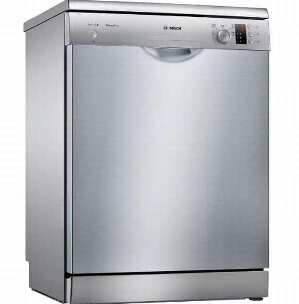 ТОП-5 лучших настольных посудомоечных машин bosch (Бош)