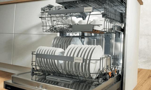 Посудомоечные машины gorenje (Горение): рейтинг 2017-2018